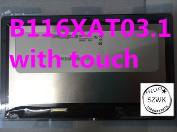 New Original B116XAT03.1 for ACER P3-171