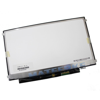 "Yeni 13.4 ""LED Slim LCD Ekran N134B6-L04 LTN134AT01 MSI X340 350 Laptop için FIT"